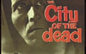 The City of the Dead (1960) FULL MOVIE