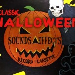 Halloween and Haunted House Sound Effects