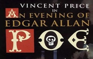 An Evening of Edgar Allan Poe (1970)
