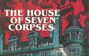 The House øƒ Seven Corpses (1974) FULL MOVIE