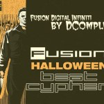 Fusion Digital Infiniti - Bass Themes for Halloween by DComplexity