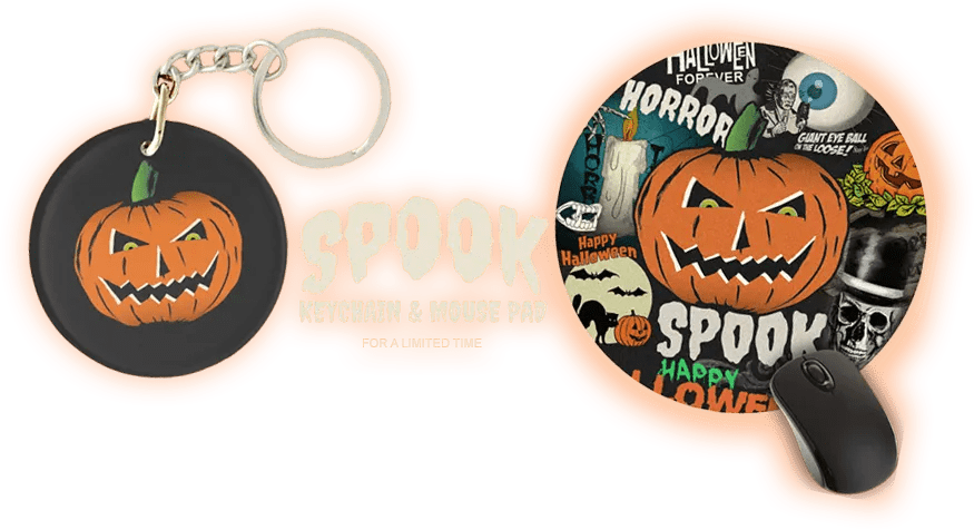 Halloween Forever Spook