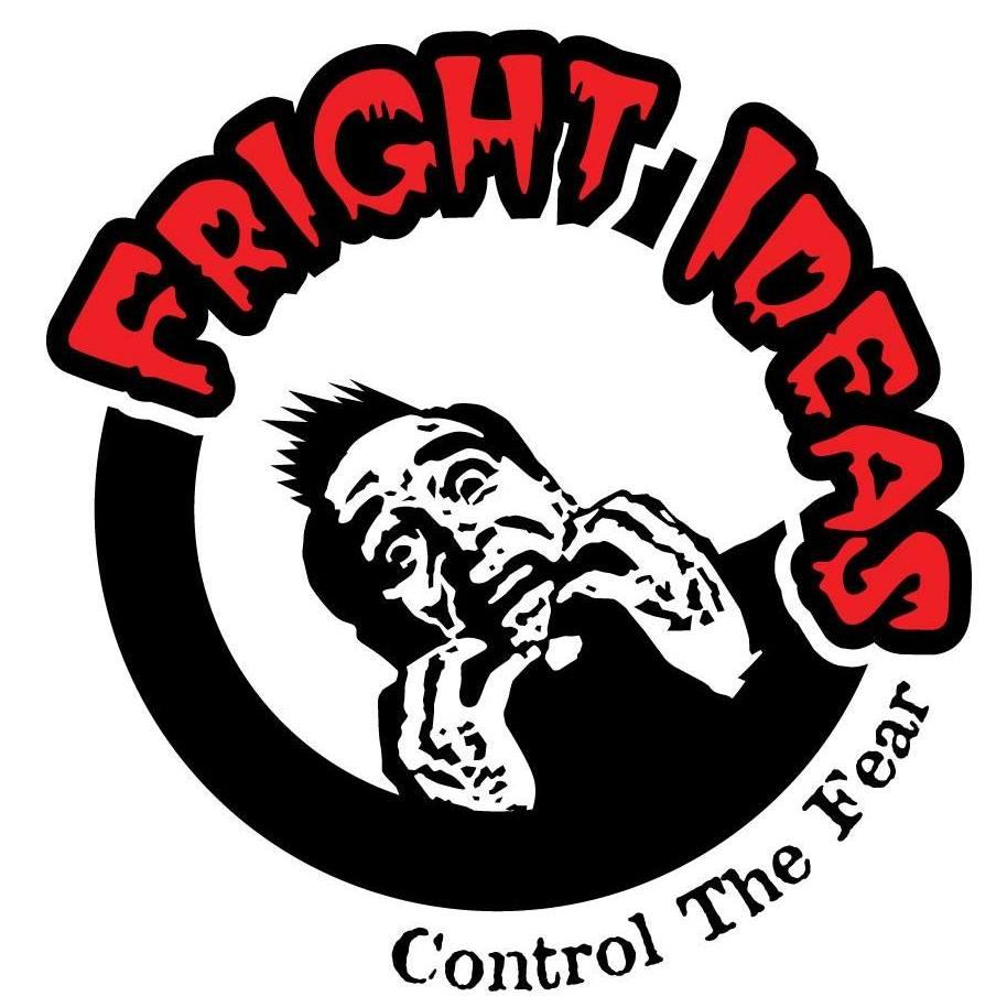fright ideas logo