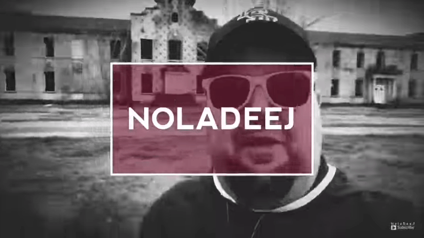 NOLADEEJ YouTube Screenshot