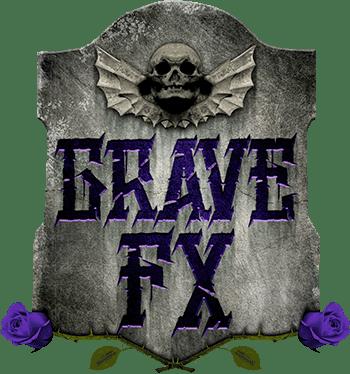 grave fx logo