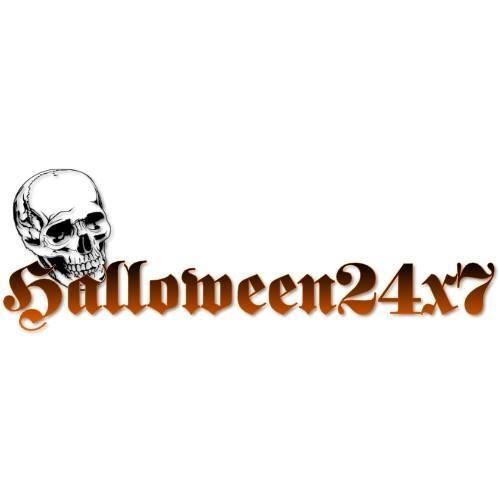 halloween 24x7 logo