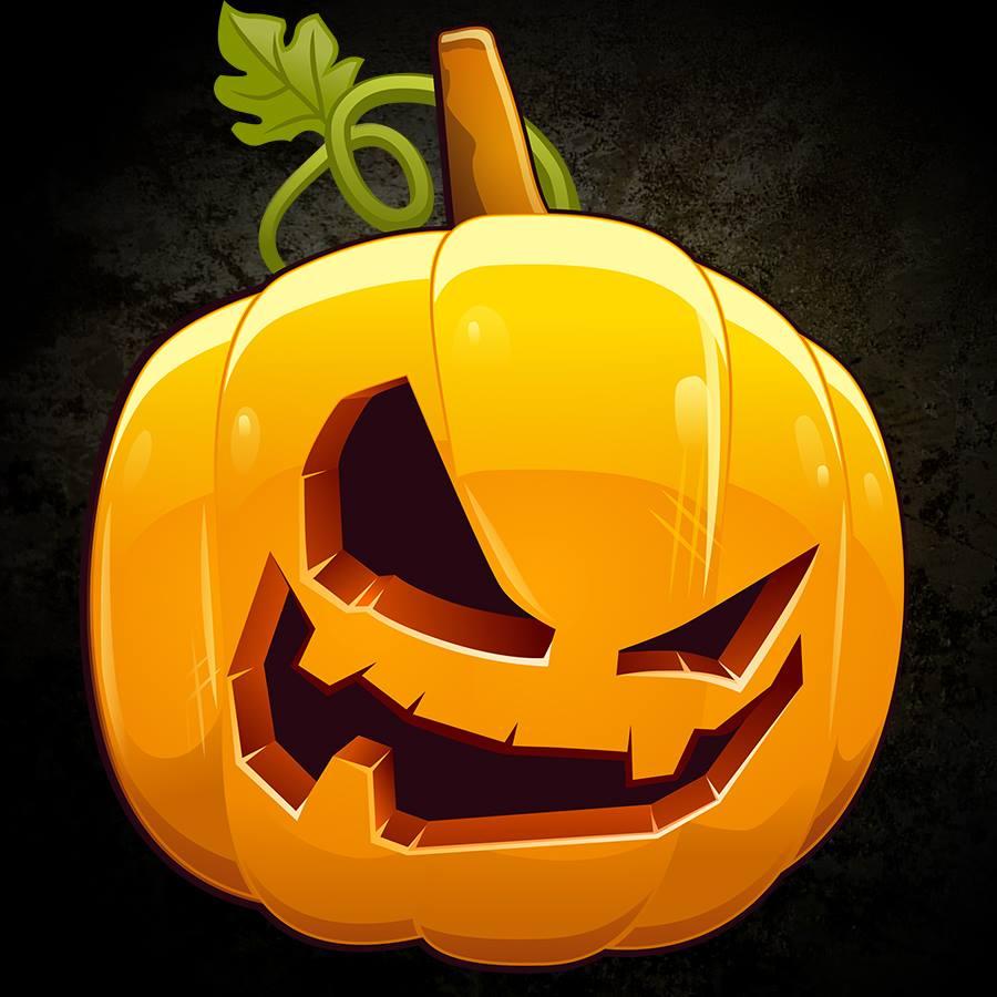 halloween fx props logo