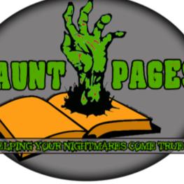 haunt pages logo