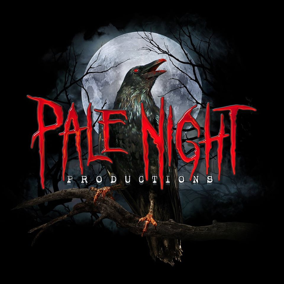 Pale Night Productions Logo