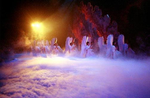 Sigma Services Special Effects Fog Effects