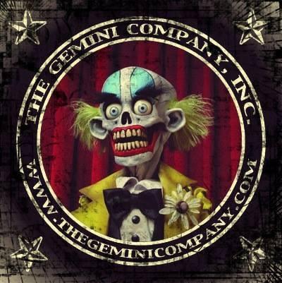 The Gemini Company Logo