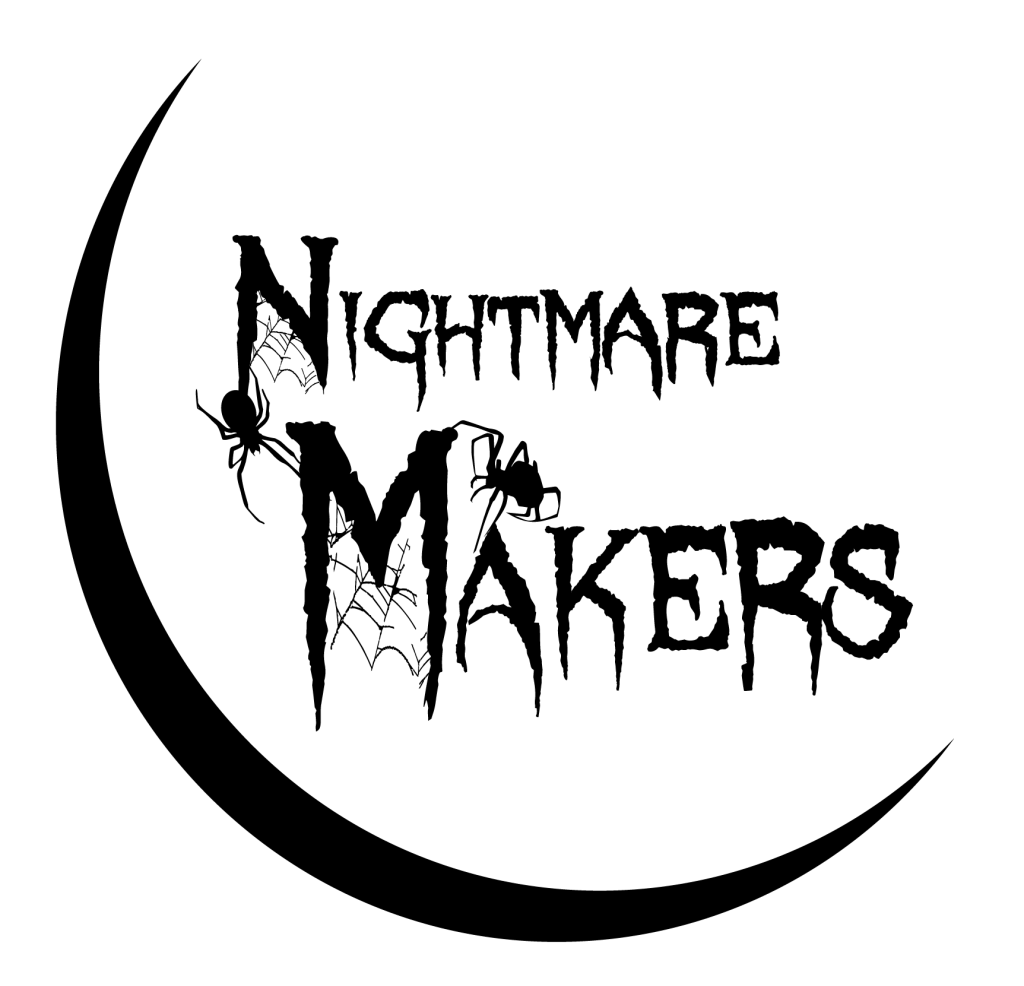 Nightmare Makers Logo