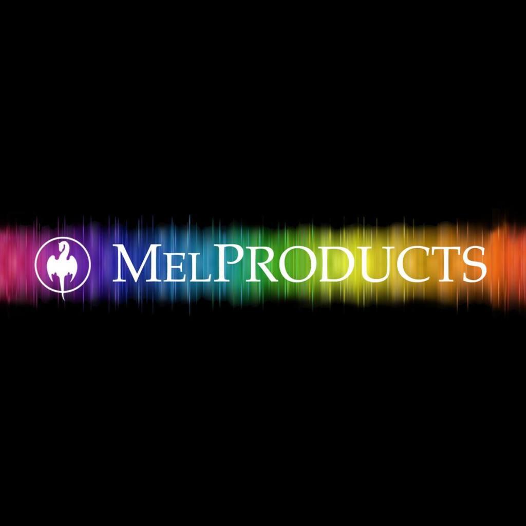 Mel Products Logo