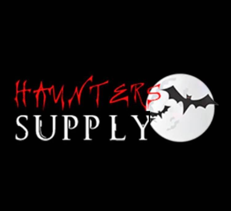 Haunters Supply Logo