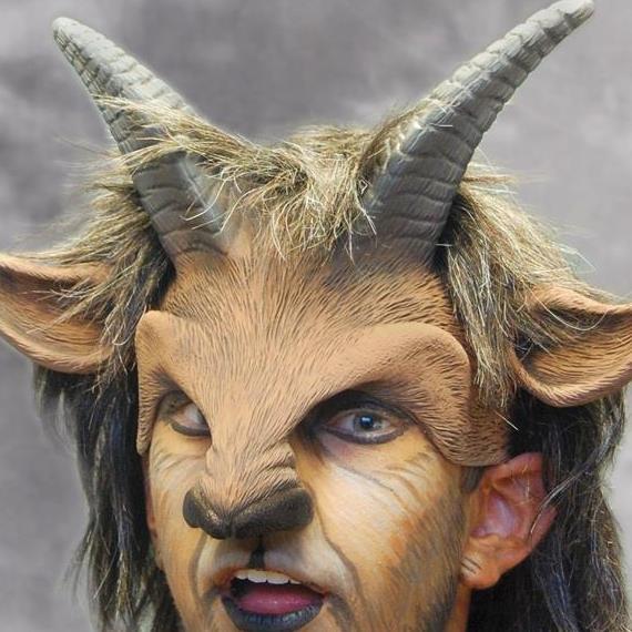 Zagone Studios Animal Creature Mask