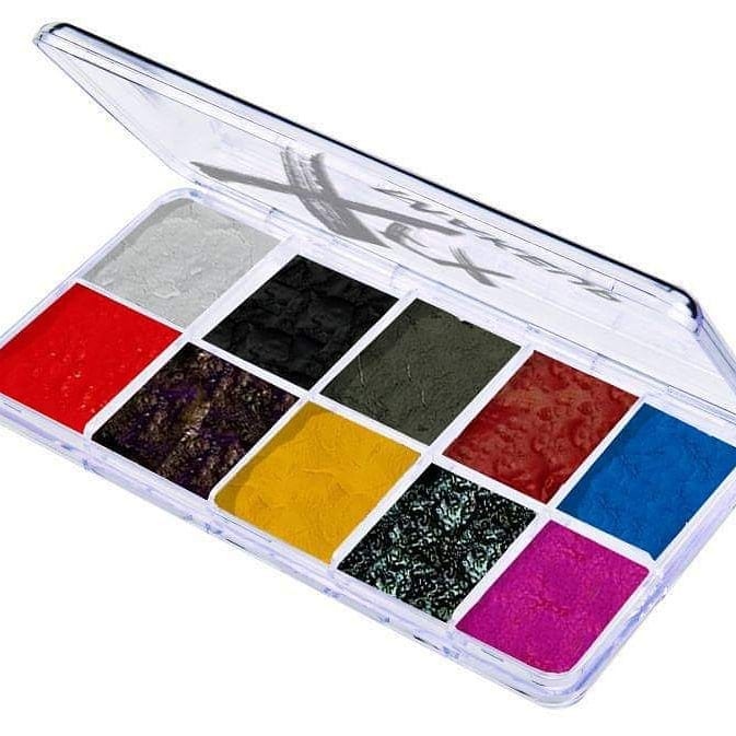 XFX Makeup Color Palette