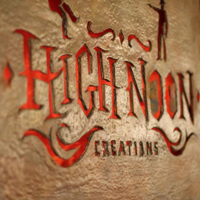 High Noon Creations Logo