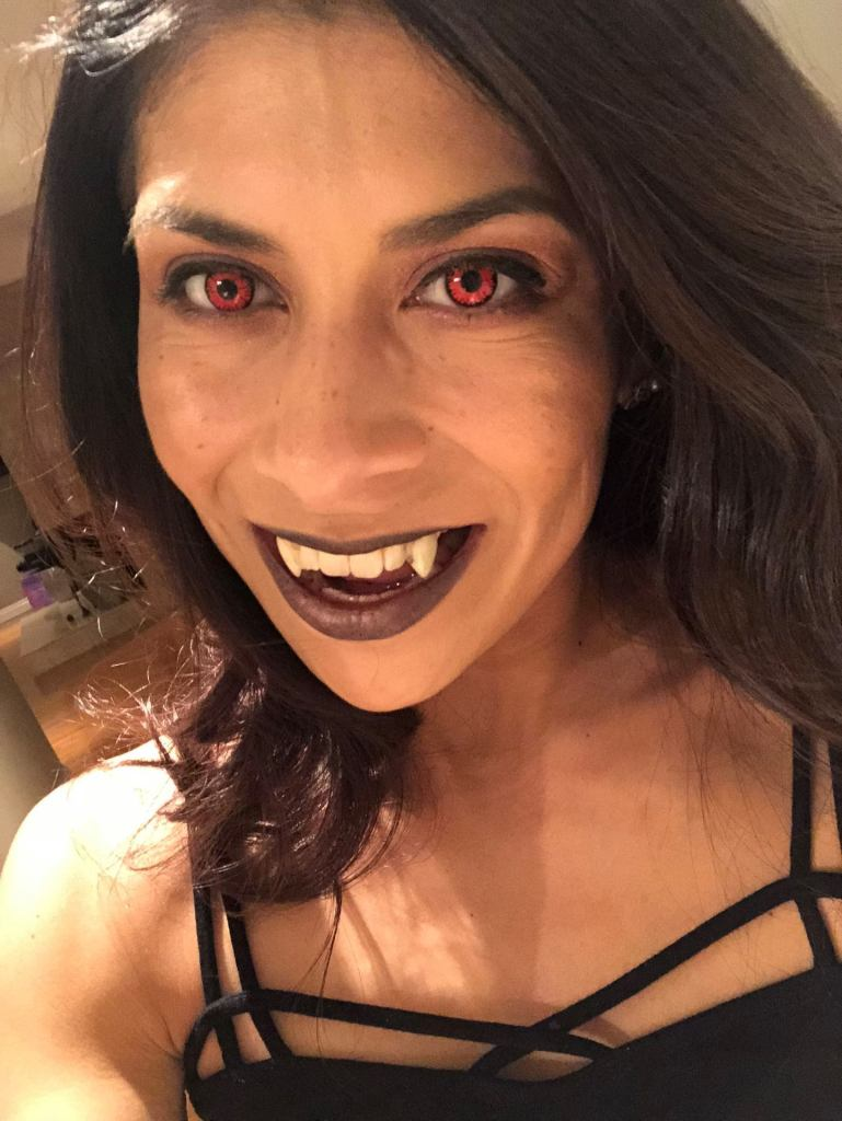 My Scary Eyes Contact Sexy Vampire Contacts