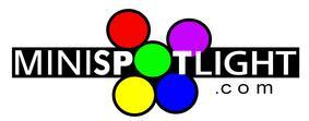 MiniSpotlight.com Logo
