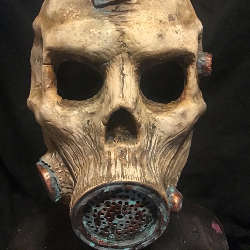 Monster Mafia FX Mask