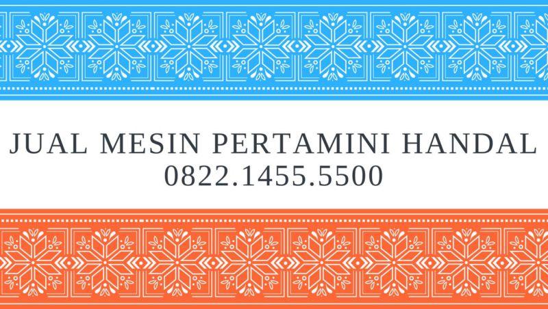 Distributor Pertamini Digital Murah 0822.1455.5500