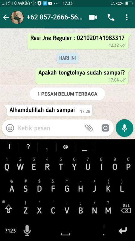 Jual Tongtol Jakarta