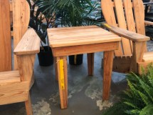 outdoor cypress furniture halls