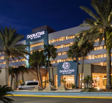 Doubletree   Hall Structured Finance