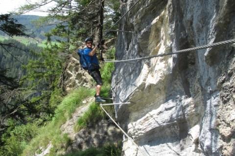 Stafflach Klettersteig (11)