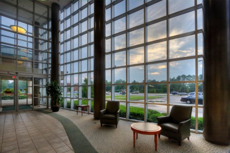 Northport Hospital DCH - Women's Pavilion