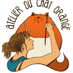 Atelier du Chat Orange - Equipe décoration de HalluCiné Escape Game