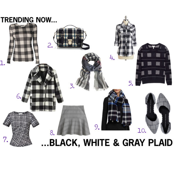 black-white-and-gray-plaid