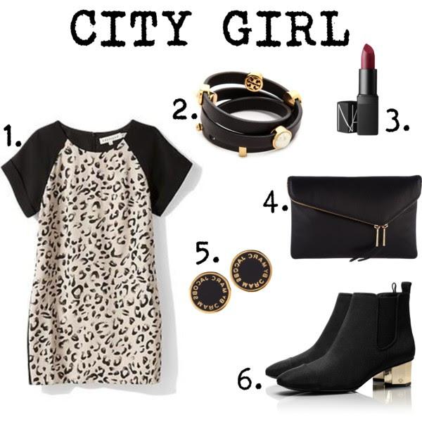 city-girl