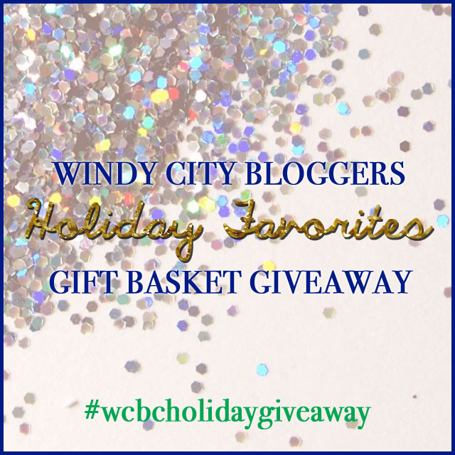 Windy City Bloggers Holiday Favorites