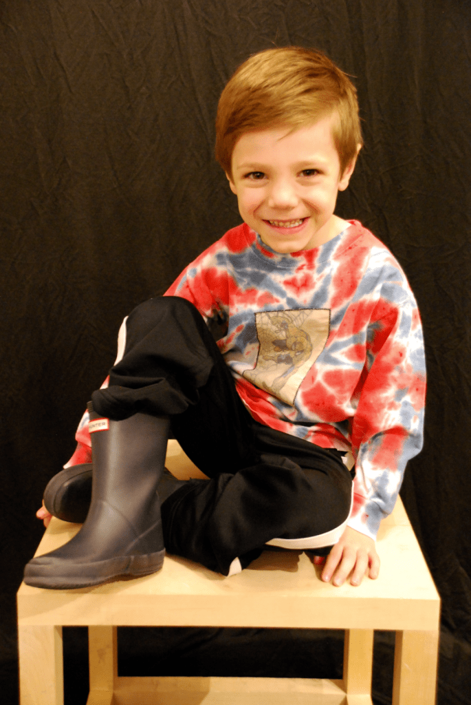 2015 Gap Kids-Baby Casting Call Recap - 4