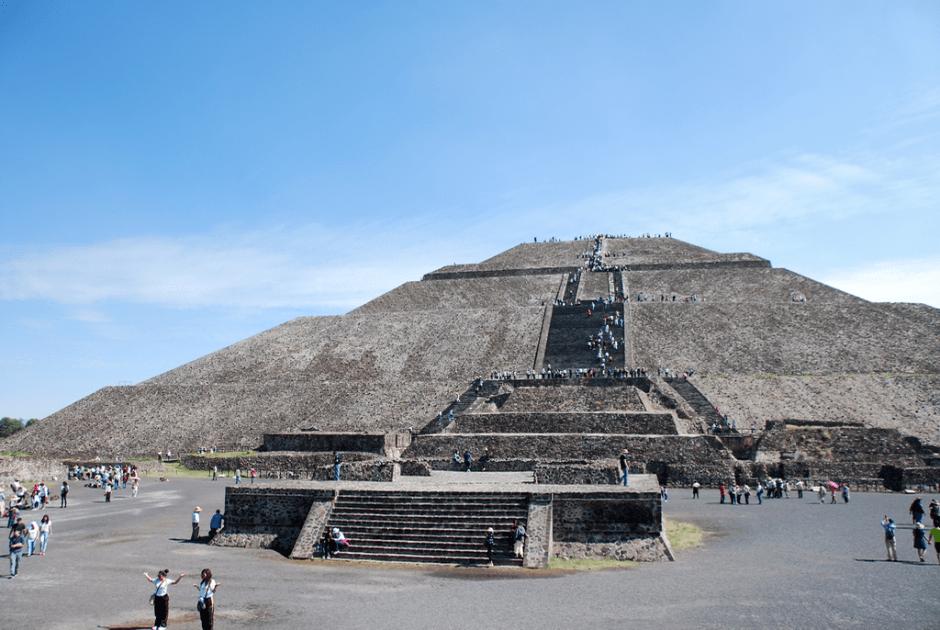 Teotihuacan - 8