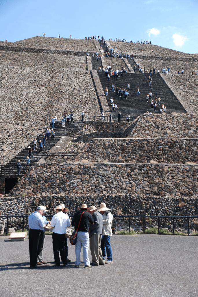 Teotihuacan - 9