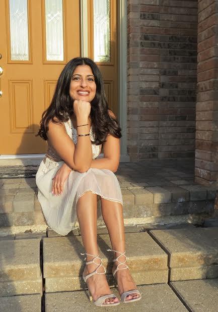 Julie Patel, Owner of Shamirah