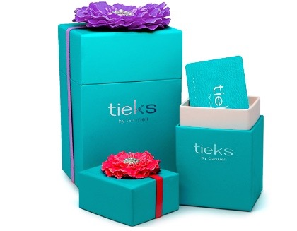 Tieks Giveaway