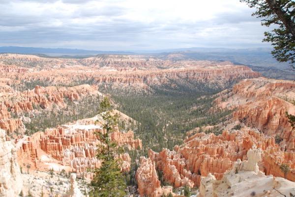 Bryce Canyon - 10