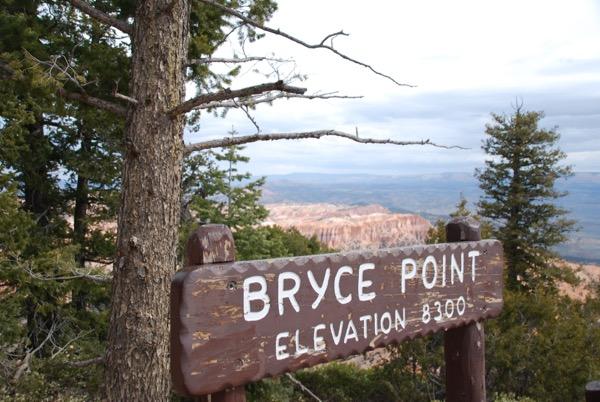 Bryce Canyon - 12