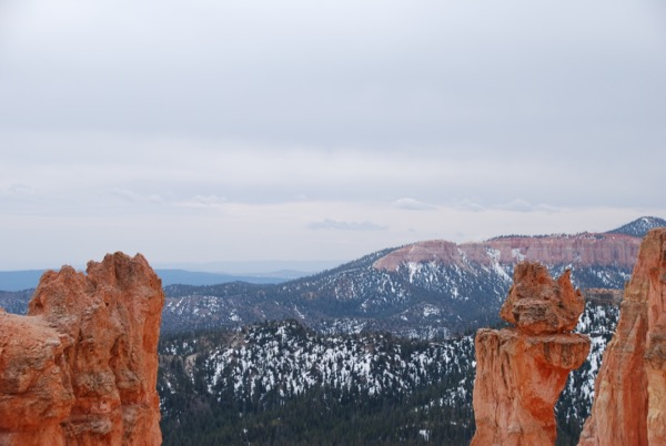 Bryce Canyon - 14
