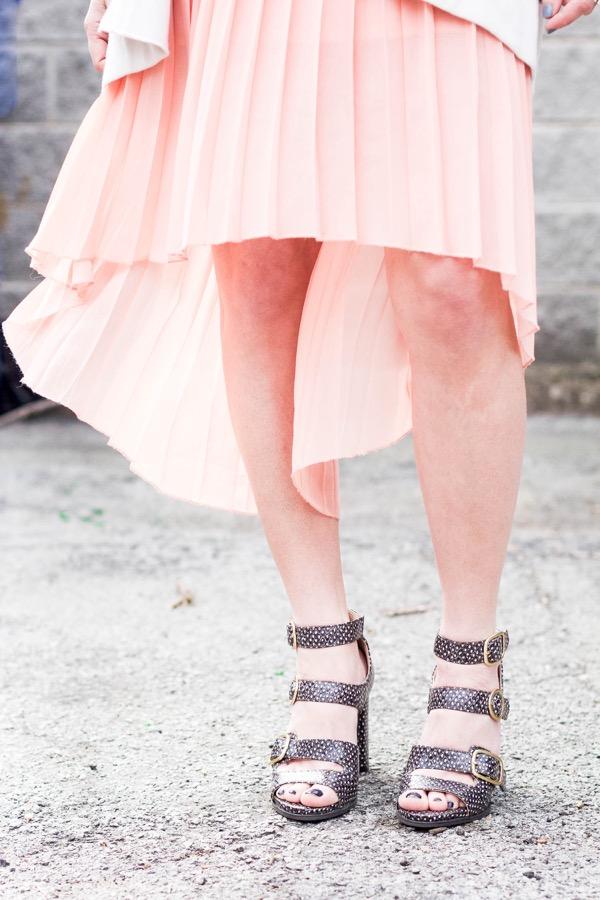 Pink & Gray - 4