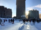 ice skating in quebec city
