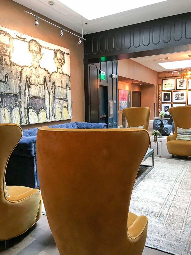 hotel lucia lobby