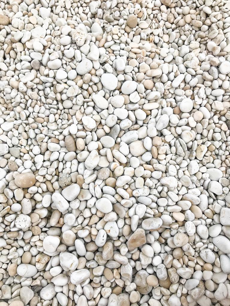 Ithaca Pebbles