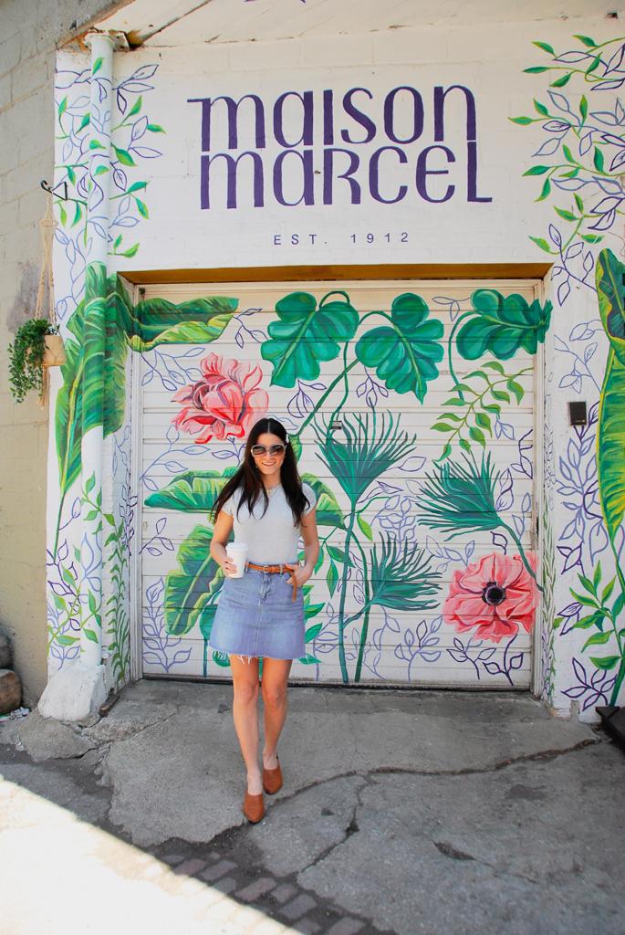 Maison Marcel, Lincoln Park