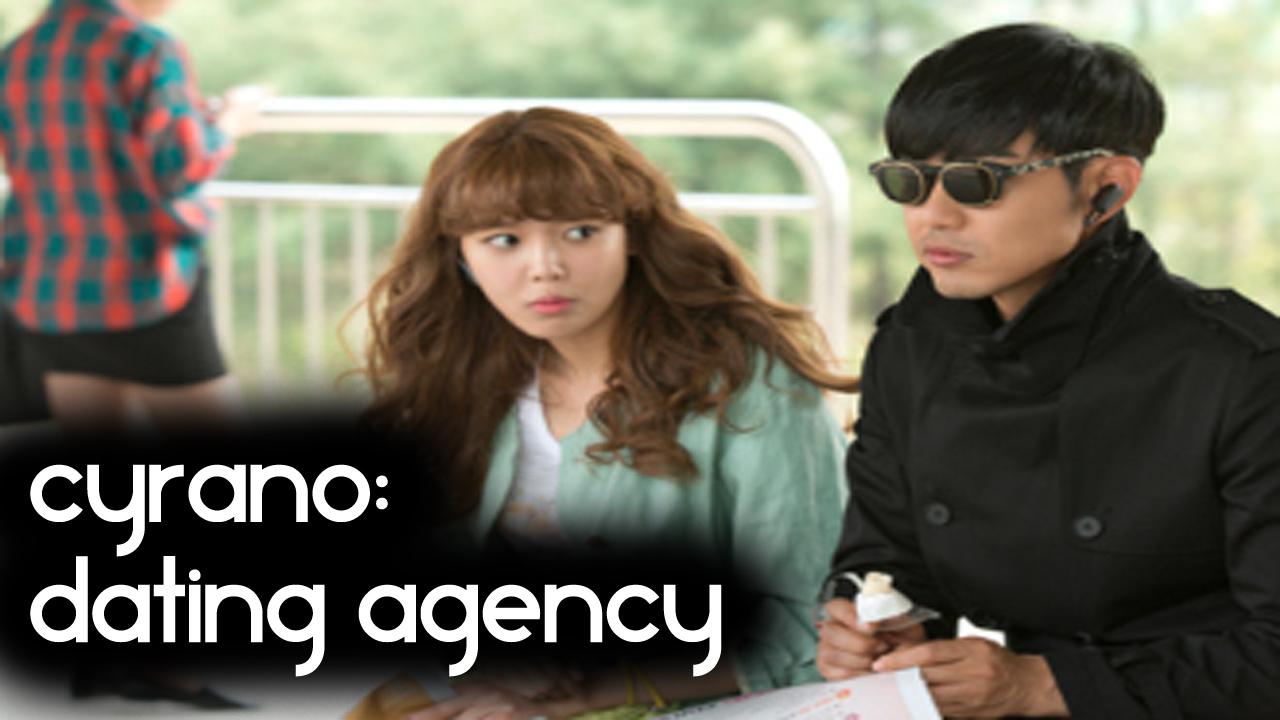 Vietsub dating agency cyrano ep 2