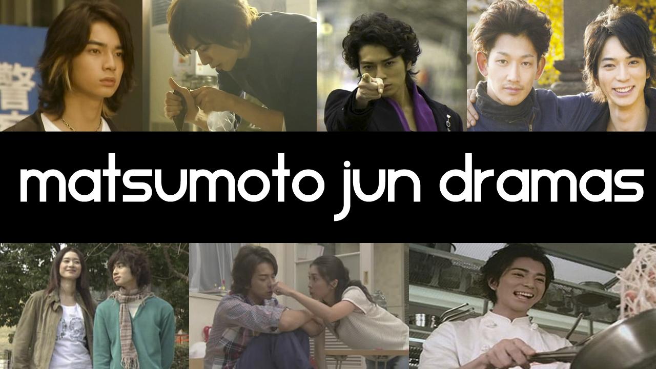 Matsumoto jun dating 2019