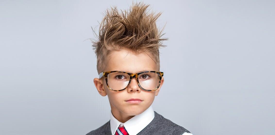 children s haircuts